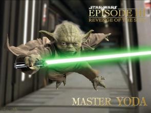 Yoda!!
