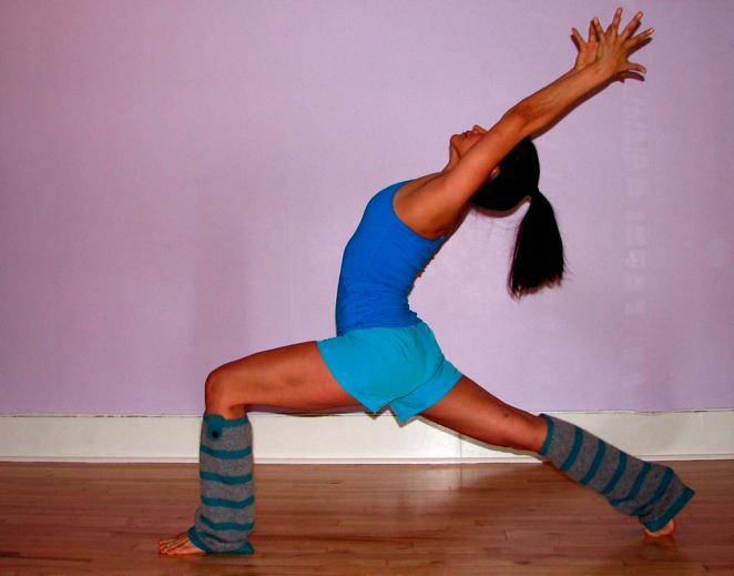 December | 2007 | Elsie's Yoga Kula: Free Online Yoga ...