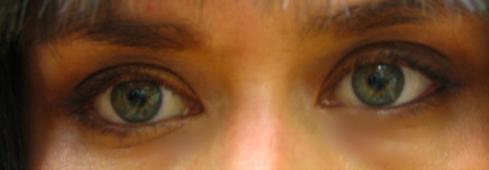 Elsie's Eyes